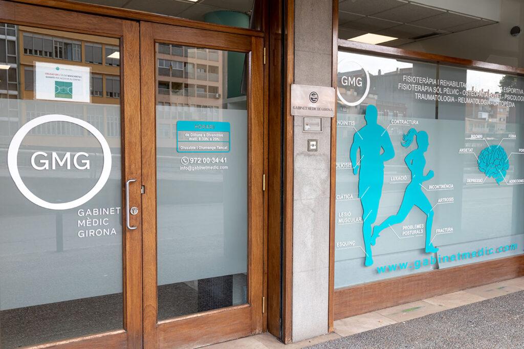 Estetica Sinergia gabinet Medic Girona